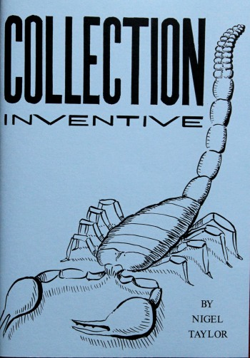 collection inventive cover